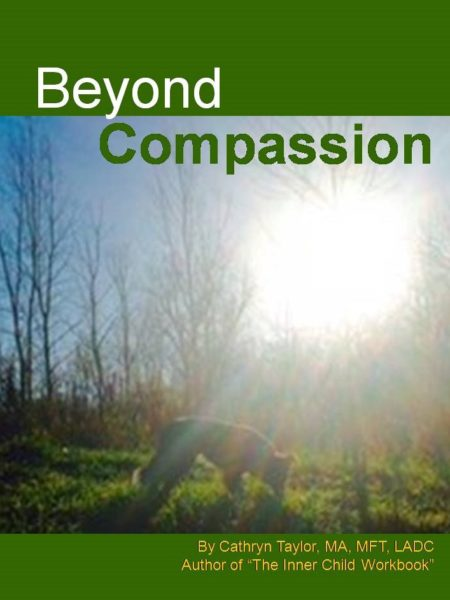 Beyond Compassion Final