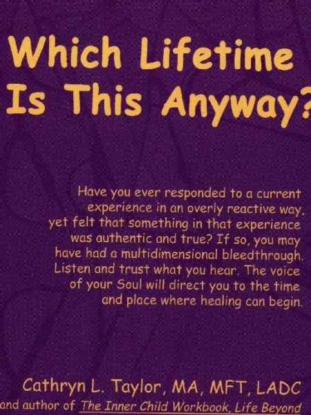 WHICH LIFETIME officiale